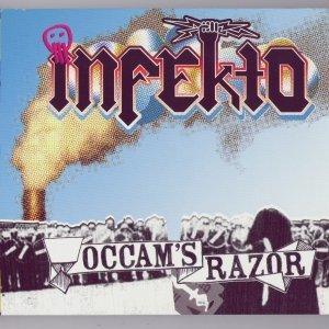 Image for 'INFEKTO: Occam's Razor - Digital Version'