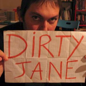 Image pour 'Dirty Jane'