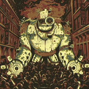 Image for 'NOENEMIES'