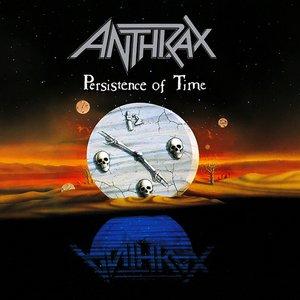 Bild für 'Persistence Of Time'