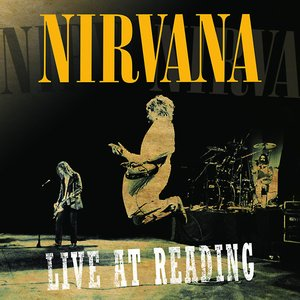 Image for 'Live at Reading'