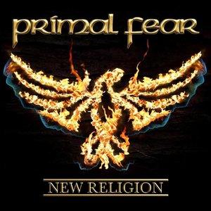 Изображение для 'New Religion'