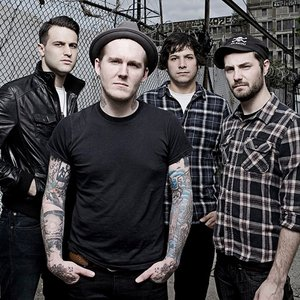 Image for 'The Gaslight Anthem'