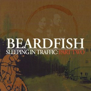 Image for 'Sleeping in Traffic: Pt. 2'