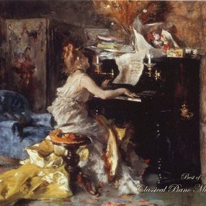 Image for 'Classical Piano Music'