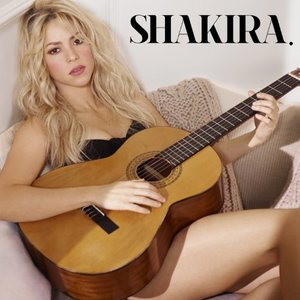 Image for 'Shakira. (Expanded Edition)'