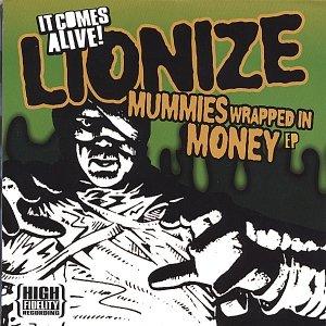 Bild für 'Mummies Wrapped in Money EP'