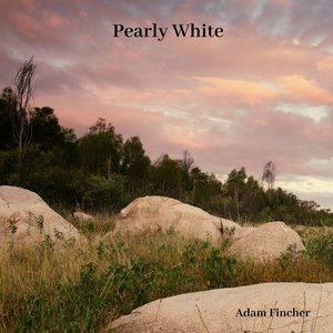 Image for 'Pearly White'