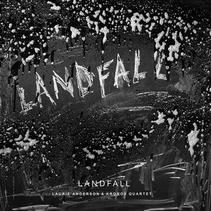Image for 'Landfall'