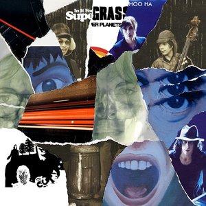 Image for 'The Strange Ones: 1994-2008'