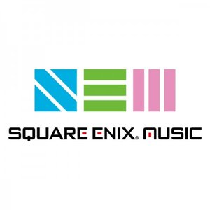 Image for 'Square Enix Music'