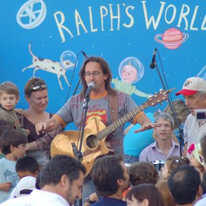 Image for 'Ralph's World'