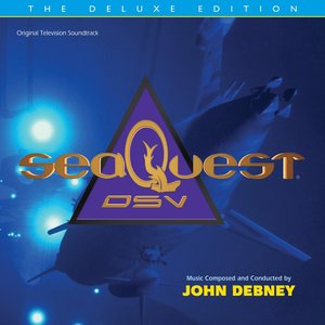 Image for 'SeaQuest DSV: The Deluxe Edition'