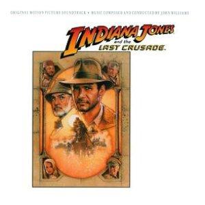 Image for 'Indiana Jones and the Last Crusade (International Super Jewel)'