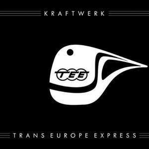 Image for 'Trans-Europe Express (2009 Remaster)'