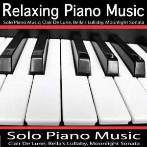 Imagem de 'Solo Piano Music: Clair De Lune, Bella's Lullaby, Beethoven: Moonlight Sonata'