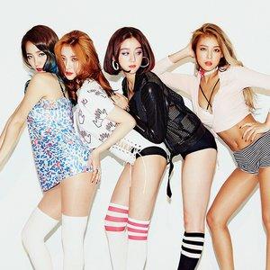 Image for 'Wonder Girls'