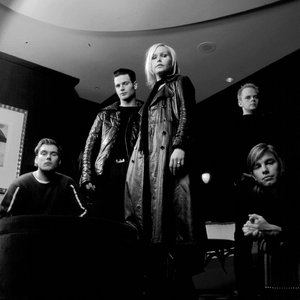 Image for 'The Cardigans'