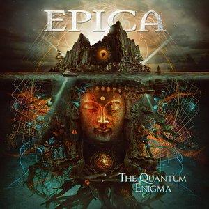 Image for 'The Quantum Enigma'