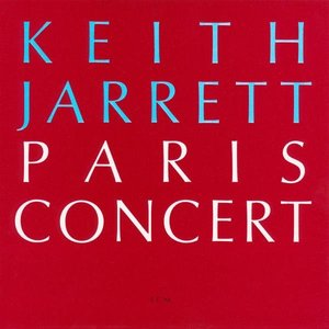 Image for 'Paris Concert'