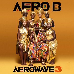 Image for 'Afrowave 3'