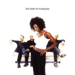 Image for 'The Best of M People'
