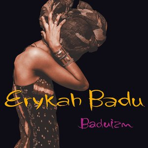 Image for 'Baduizm'