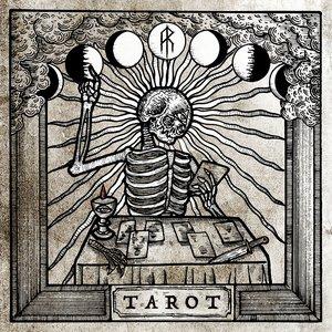 Bild für 'Tarot'