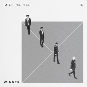 Image for 'Fate Number For - Single'