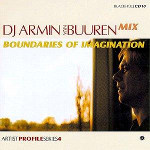 Изображение для 'Boundaries Of Imagination'