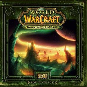 Image for 'World Of Warcraft: The Burning Crusade Soundtrack'