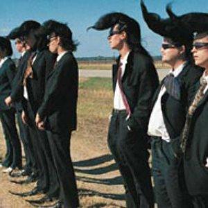 Zdjęcia dla 'Leningrad Cowboys'