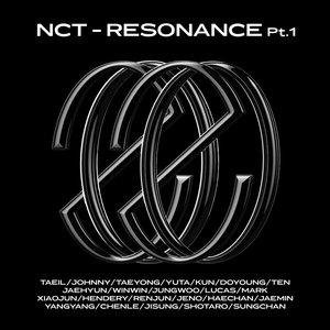 Image for 'NCT RESONANCE Pt. 1 - The 2nd Album'