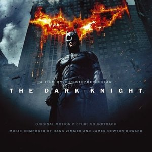 Image for 'The Dark Knight (Original Motion Picture Soundtrack)'