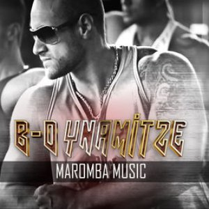 Image for 'Maromba Music (Edição Deluxe)'