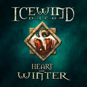 Image for 'Icewind Dale: Heart of Winter'
