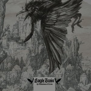 Image for 'The Unkindness Of Crows (Vinyl)'