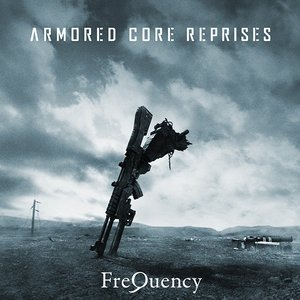 'ARMORED CORE REPRISES'の画像