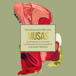Imagen de 'Musas (Un Homenaje al Folclore Latinoamericano en Manos de Los Macorinos, Vol. 1)'