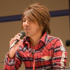 Image for 'Hiroki Kikuta'