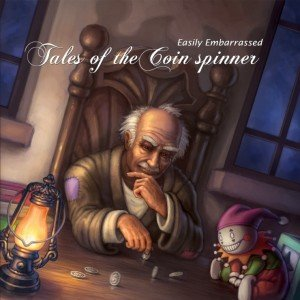 Image for 'Tales of the Coin Spinner'