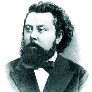 Image for 'Modest Mussorgsky'