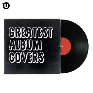Image pour 'Greatest Album Covers'