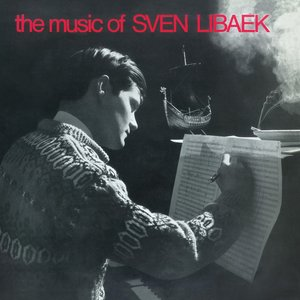 Image for 'The Music of Sven Libaek (Themes from 1960's Cinesound Film Soundtracks)'