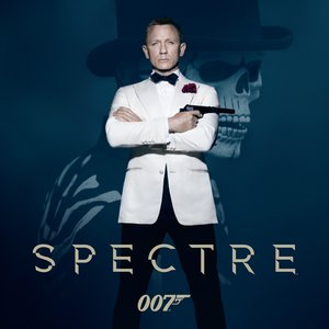 Image for 'SPECTRE'