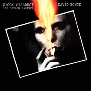 Imagem de 'Ziggy Stardust And The Spiders From Mars: The Motion Picture Soundtrack'
