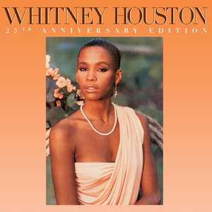 Image for 'Whitney Houston (The Deluxe Anniversary Edition)'