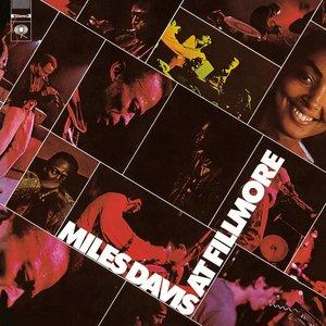 Image for 'Miles Davis At Fillmore'