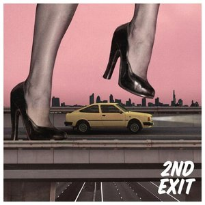 Image for '2nd Exit'