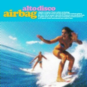 Image for 'Alto Disco'